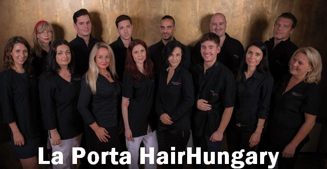 La Porta HairHungary