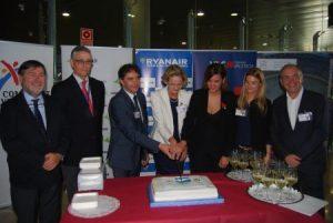 Nuevo vuelo - Ryanair conecta Valencia con Budapest