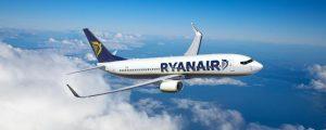 Ryanair Valancia Budapest